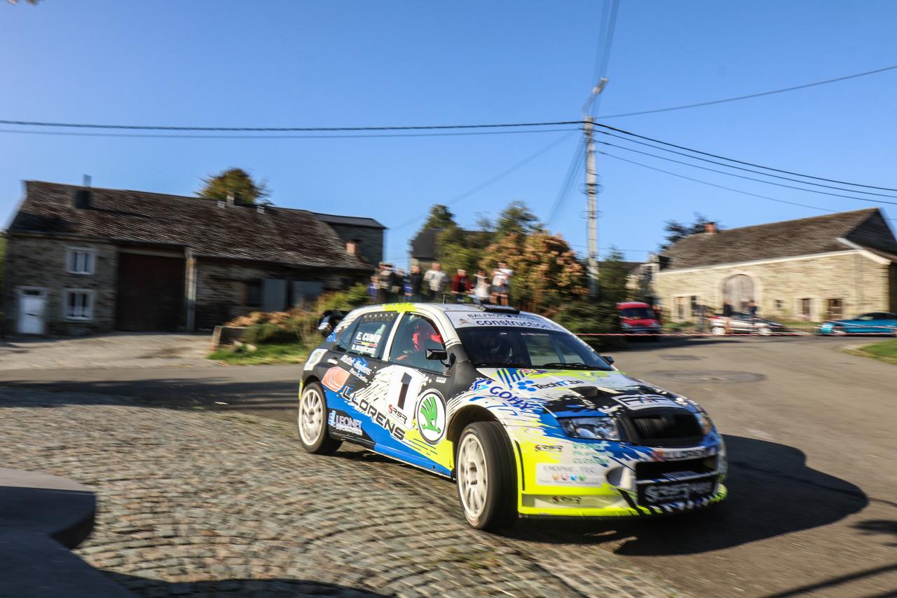 WRC SEMOIS 2018